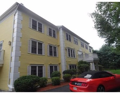 1 Riverview Blvd UNIT 9-205, Methuen, MA 01844 - #: 72381837