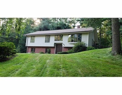 152 Brentwood Dr, Southbridge, MA 01550 - #: 72381847