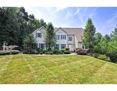 4 Harvest Way, Westborough, MA 01581 - #: 72381853