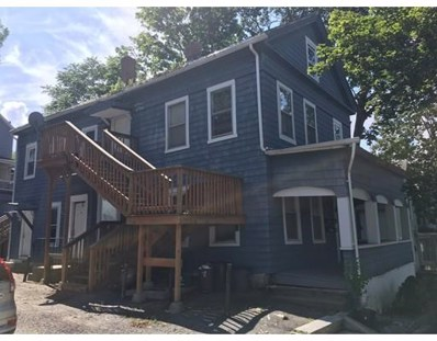 21 John St, Worcester, MA 01609 - #: 72381883