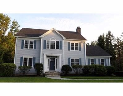 28 Heights Of Hill St, Northbridge, MA 01588 - #: 72381890