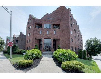 44 Elm Street UNIT 306, Worcester, MA 01609 - #: 72381912