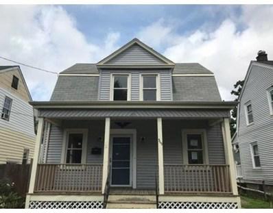 369 Maxfield St, New Bedford, MA 02740 - #: 72381916