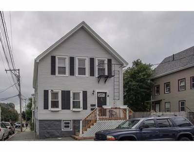 212 State St., New Bedford, MA 02740 - #: 72381954