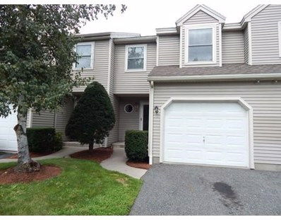 43 John Drive UNIT 2903, Grafton, MA 01536 - #: 72381956