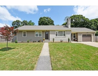 18 East Ave, Seekonk, MA 02771 - #: 72381975