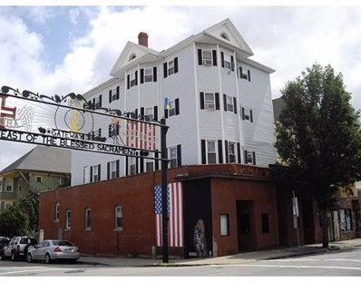 1618-1622 Acushnet Ave, New Bedford, MA 02746 - #: 72381980