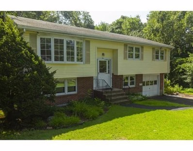 5 Spring St, Danvers, MA 01923 - #: 72381981