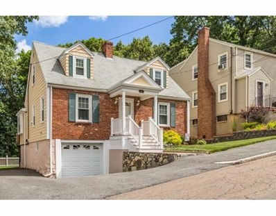 16 Hill Street, Malden, MA 02148 - #: 72381986