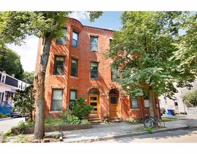 22 Perry St UNIT 3, Brookline, MA 02445 - #: 72382018
