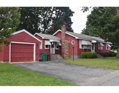 5 Chatham, Lowell, MA 01851 - #: 72382028