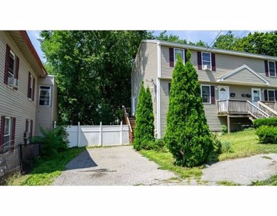 24 Fulton St UNIT 24, Lawrence, MA 01841 - #: 72382100