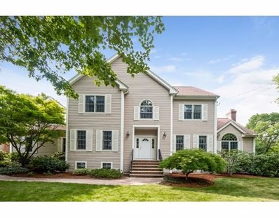 4 Lakeview Dr, Walpole, MA 02081 - #: 72382134