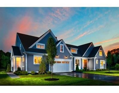 3 Tanglewood Drive UNIT 2, Framingham, MA 01701 - #: 72382182