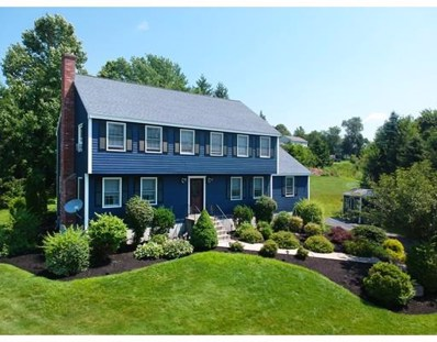 13 Blackberry Lane, Methuen, MA 01844 - #: 72382198