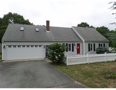 25 Plantation Rd, Plymouth, MA 02360 - #: 72382241