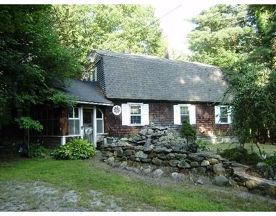 255 Old Gage Hill Road, Pelham, NH 03076 - #: 72382261