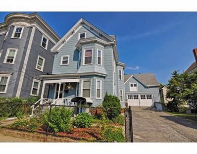 13 Quincy St., Somerville, MA 02143 - #: 72382267