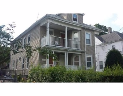 63-65 Chester Ave, Brockton, MA 02301 - #: 72382275