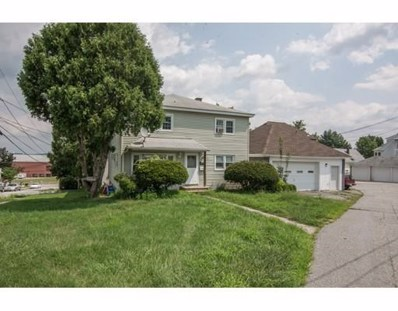 1 Silesia Ct, Lawrence, MA 01841 - #: 72382286