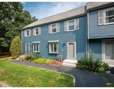 7 Oak Ridge Dr UNIT 2, Maynard, MA 01754 - #: 72382288