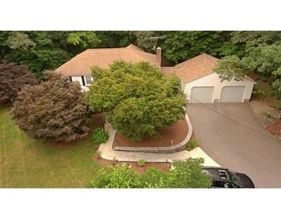 552 Pine St, Whitman, MA 02382 - #: 72382292