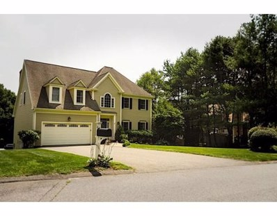 34 Pheasant Hollow Rd, Natick, MA 01760 - #: 72382316