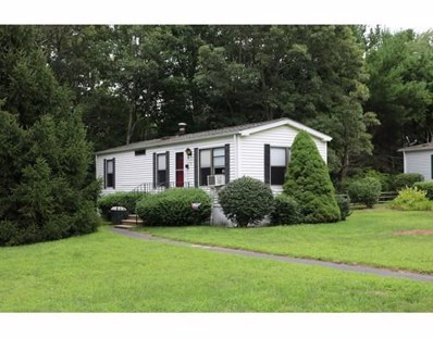 4 Foxtail Dr, Kingston, MA 02364 - #: 72382343