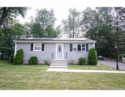 195 Kerry Dr, Springfield, MA 01118 - #: 72382367