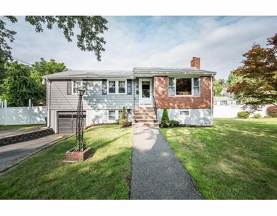 9 Innis St, Saugus, MA 01906 - #: 72382370
