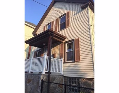 208 Hathaway St, New Bedford, MA 02746 - #: 72382390