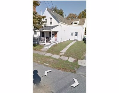 48 Broad Street, Whitman, MA 02382 - #: 72382402