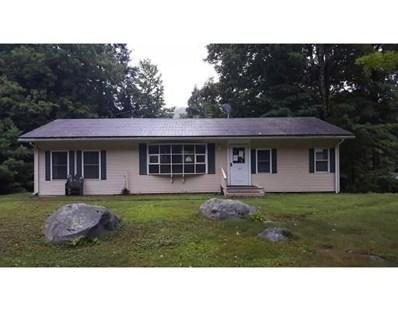 509 Main Rd, Montgomery, MA 01085 - #: 72382428