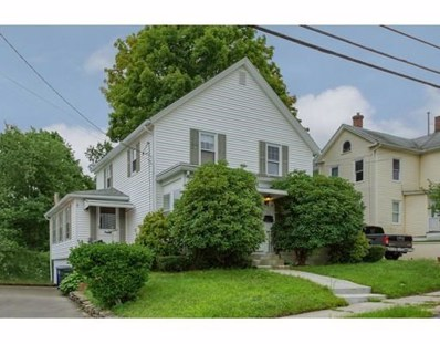 84 Granite St, Leominster, MA 01453 - #: 72382452