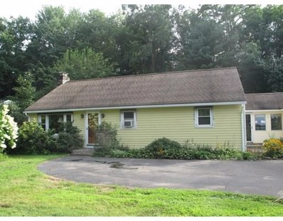 447 Bridge Road, Northampton, MA 01062 - #: 72382457