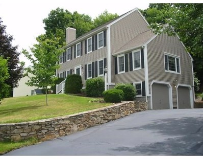 65 Highland View Drive, Sutton, MA 01590 - #: 72382472