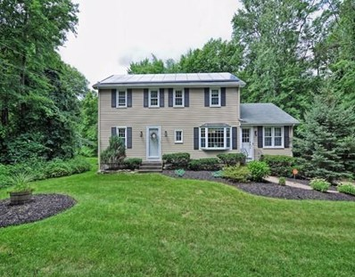 143 Upton Road, Westborough, MA 01581 - #: 72382475