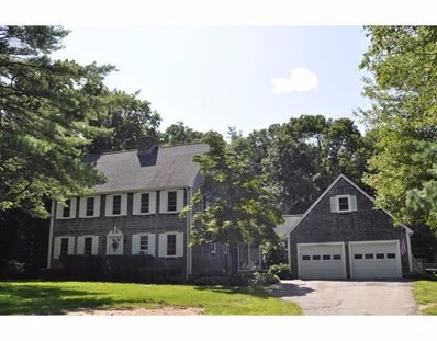 29 Surrey Drive, Mansfield, MA 02048 - #: 72382499