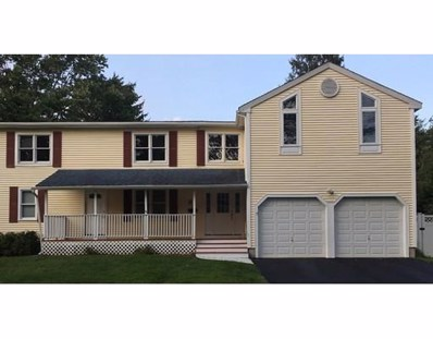 31 Jefferson Road, Northborough, MA 01532 - #: 72382500