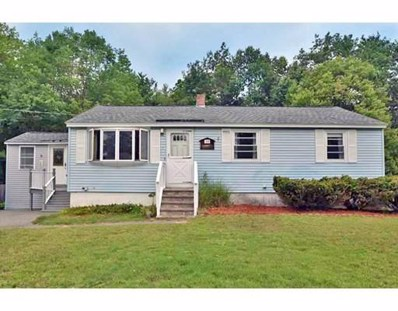 39 Bannister Road, Salem, NH 03079 - #: 72382512