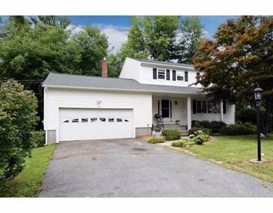 1 Hillside Ln, Shrewsbury, MA 01545 - #: 72382515
