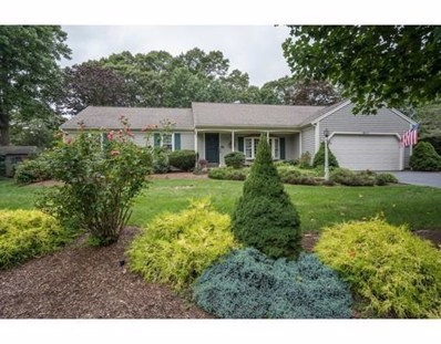 55 Midstream Dr, Yarmouth, MA 02664 - #: 72382528
