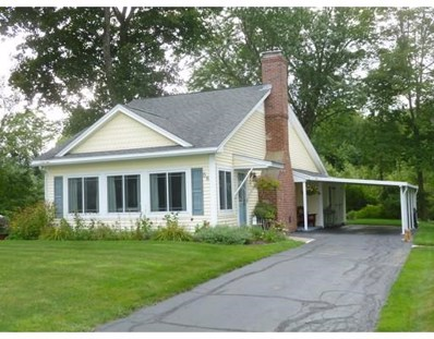 55-56 Lakeshore Dr., West Brookfield, MA 01585 - #: 72382543