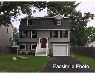 26 W 5TH Ave, Lowell, MA 01854 - #: 72382555