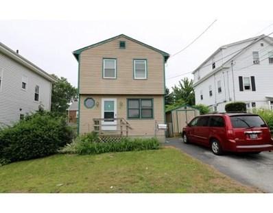 70 - 72 Swift Street, Providence, RI 02904 - #: 72382558