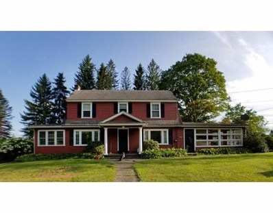 27 S Maple St, Brookfield, MA 01506 - #: 72382571