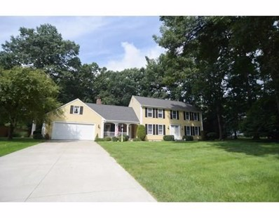 187 Woodbrook Terrace, West Springfield, MA 01089 - #: 72382579