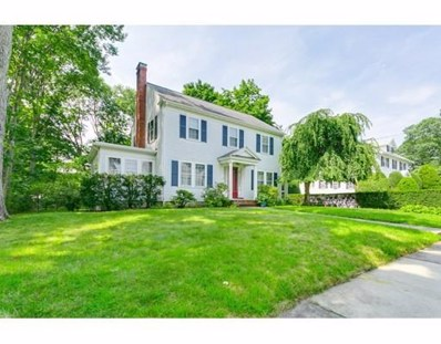 30 Chickering Rd, Norwood, MA 02062 - #: 72382589