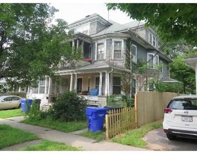 48 Eleanor Rd, Springfield, MA 01108 - #: 72382610