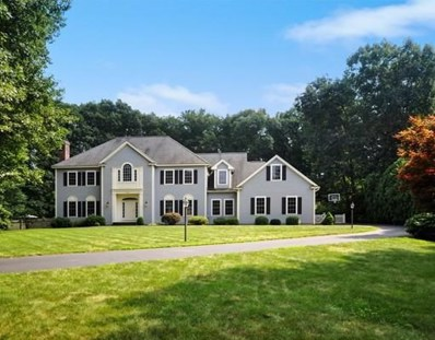 120 Colonial Ridge Drive, Boxborough, MA 01719 - #: 72382613